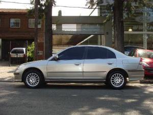 Honda Civic 1.7 EX usado  kms