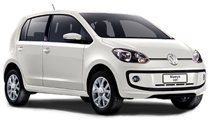 PLAN AUTOAHORRO VW UP  CUOTAS PAGAS