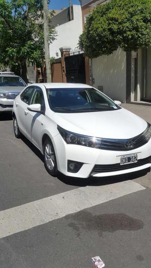 EN SALTA Dueño vende Toyota Corolla