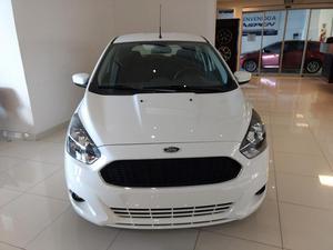 FordKa 5 puertas 1.5 Directo de Fabrica... Financiado al 100