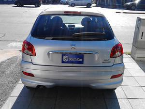 Peugeot 207 Compact 5P 1.4 Nafta Allure 75cv