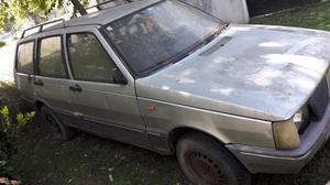 Vendo Fiat Duna Weekend Mod