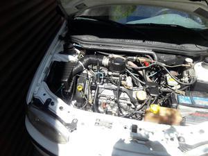 Vendo Fiat Palio Md 98 con Gnc. Titular