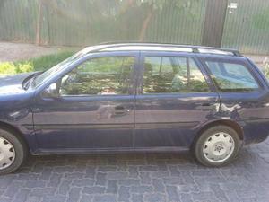 Volkswagen Gol Country 1.6 Comfortline usado  kms