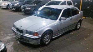 BMW 318 Compact TDS  Diesel