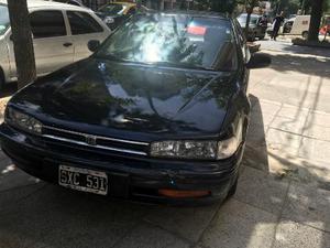 Honda Accord Otra Versión usado  kms