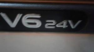 Renault Laguna Privilege 3.0 V6 usado  kms