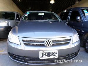 Volkswagen Voyage 1.6 Comfortline Plus Ab Ll 101cv l08