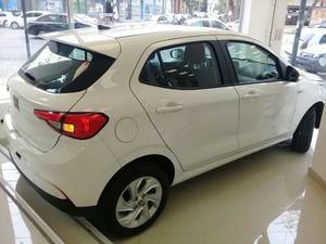 Fiat Argo Drive 1.3 Pack Conect.! Contado - Financiado! M