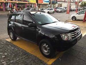 Renault Duster 1.6 4x2 Confort Plus Abs 110cv