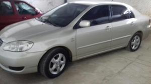 Toyota Corolla  Nafta Y Gnc 5ta