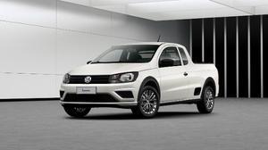 Volkswagen Saveiro 1.6 Gp Cs 101cv Safety