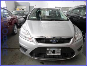 Ford Focus exe 1.6l style