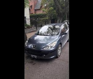 Peugeot 307 XR 1,6 5P 110 CV usado  kms