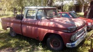Chevrolet C 10 Otra Versión usado  kms