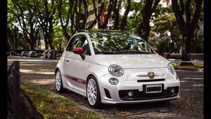 Fiat  Abarth 135cv
