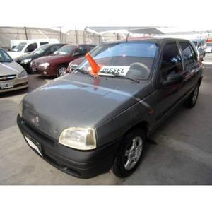 Renault Clio 5P RL usado  kms