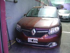 Renault Logan Otra Versión usado  kms
