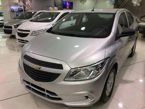 Chevrolet Prisma Okm Directo de Fabrica!