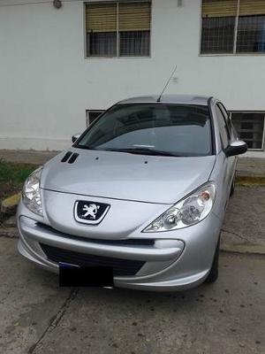 Peugeot 207 Compact 5p - Allure Hdi  - Impecable