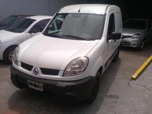 Renault Kangoo 2 Confort 1.6 CD AA DA SVT 1PL usado
