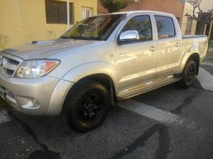 Toyota Hilux 3.0 D/cab 4x4 Srv Lim P/2