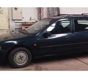 Titular vende Ford Mondeo Rural modelo , Diesel.