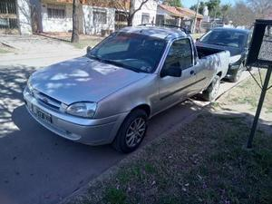 Ford Courier Pick up Plus 1.6L usado  kms
