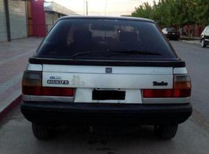 Renault 11 Turbo usado  kms