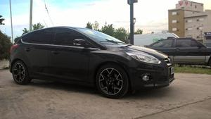 Ford Focus III 2.0 Titanium At6