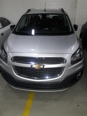 (hl)chevrolet Spin Active  Entrega Inmediata (car One)