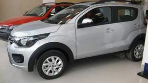 Fiat Mobi 1.0 way (75 cv)