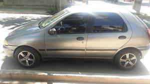 Fiat Palio 5 Puertas. Gnc Nafta. Motor 1
