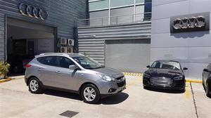 Hyundai Tucson 2.0 Nafta GLS 4WD Full ATcv) (l10)