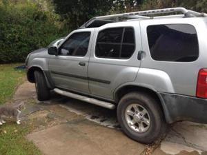 Nissan X Terra SE usado  kms