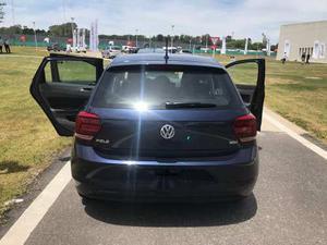 Volkswagen Polo v Comfortline 5 Puertas Nuevo 0km Vw