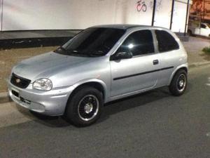 Chevrolet Corsa 3P GL 1.4 MPFi AA usado  kms