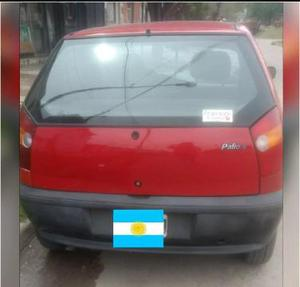 Fiat Palio Fire 5P usado  kms