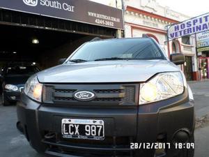 Ford EcoSport XLS 1.6 usado  kms