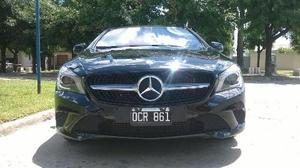 Mercedes Benz CLA Otra Versión usado  kms