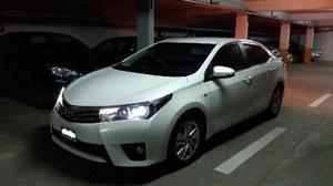 Toyota Corolla 1.8 XEI A/T Pack usado  kms