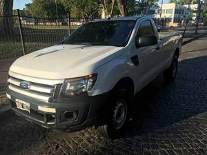 Ford Ranger 2.2 Cs 4x2 Xl Safety Ci 125cv