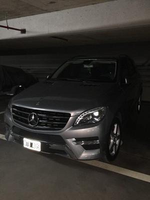 Mercedes Benz Clase ML 3.5 Mlmatic Sport B.efficiency
