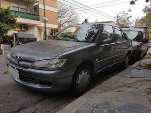 Peugeot  Puertas Nafta