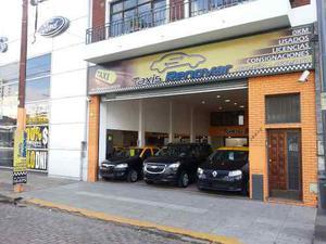 Taxi Chevrolet Corsa Classic  G.n.c Taxis Con Licencias