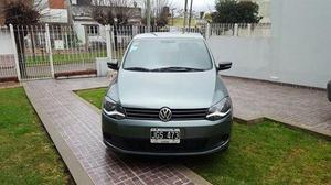 Volkswagen Fox Confortline Pack 3Ptas. TITULAR UNICO DUEÑO