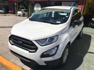 Ford Nueva EcoSport S 1.5L Dragon usado  kms