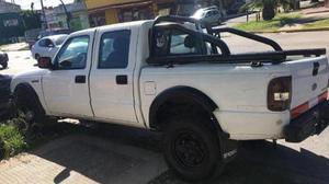 Ford Ranger XL 3.0L Plus 4x4 TDi Cabina Doble usado