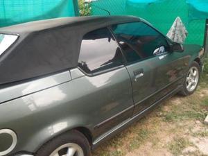 Renault 19 Cabriolet RTi 16V usado  kms