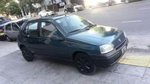 Renault Clio 1.6 Rl Aa